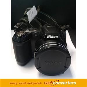 205691 Camera Collpix L310 Nikon