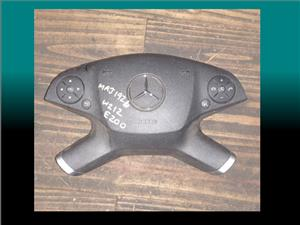Mercedes w212 steering airbag for sale
