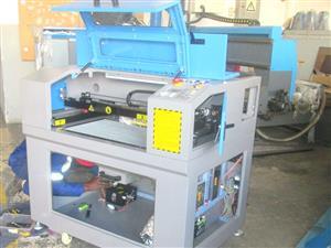 LC2-1390/S90 TruCUT Performance Range 1300x900mm Cabinet Type, Separable Body Laser