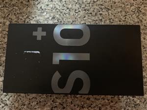 Hurry! Samsung S10+