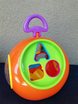 ABC Ball toy for sale