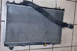 2.0 Chrysler Neon  Radiator
