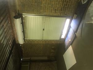 Custom Size Roller Doors in Pretoria City