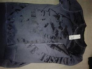 Diesel clothes for sale : 0730014103