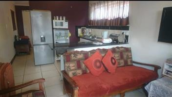 Granny house for rent in Lenasia South