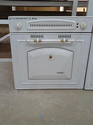 Oven Freestanding