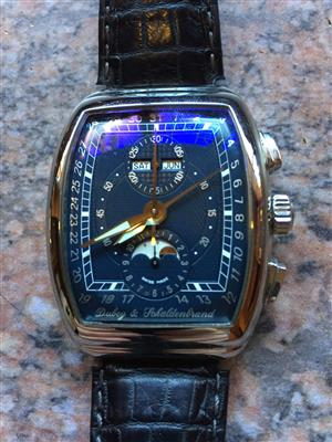 Dubey & Schaldenbrand Grand Chrono Astro Automatic