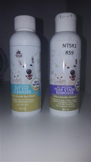 Natura Pets Pure and natural pet products available at PETS4LIFE BRACKENFELL