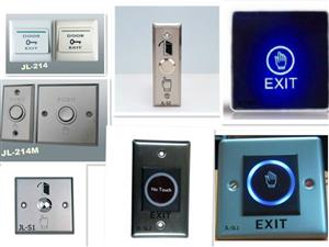 nstallation of Access Control Systems