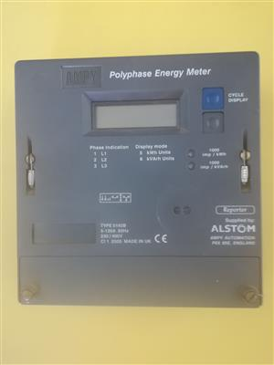 Electricty meter