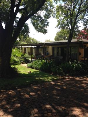 Furnished Rooms - Kilnerpark, Pretoria