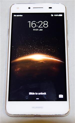 Huawei Y5 II 8GB Dual Sim