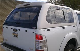 BRAND NEW GC GALAXY FORD/MAZDA BT50 DC 2008-2011 SPORTY CANOPY 4SALE!!!