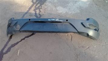 2015 ford ecosport rear bumper