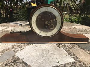 Viking Vintage clock