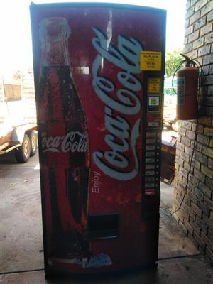 Cold Drink Machine for sale