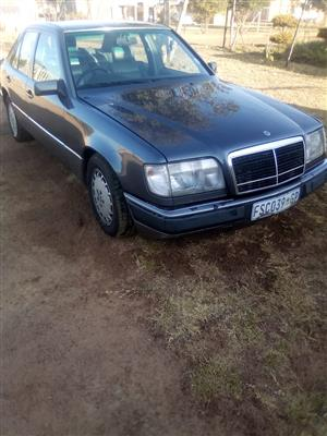 mercedes benz w124 in Mercedes Benz in South Africa | Junk Mail