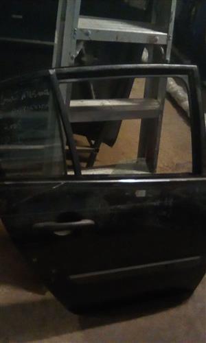 Renault Megane Right Rear Door