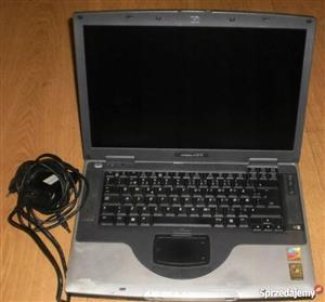 HP compaq Nx7010  Intel Pentium 1.7GHz 2GB RAM 60 GB HDD