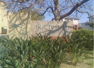 DEPOSIT REQUIRED: 2Bed 1Bath Unit Available in Noordwyk