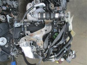 Nissan Hardbody 2.5 YD25 low mileage import engine available