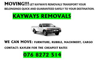 Kayways Removals