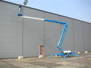 Cherry Picker for Rent and Sale