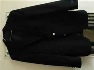 Jean Claude Mens Jacket