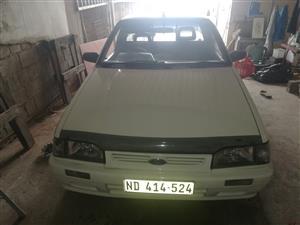 2000 Ford Bantam 1.6i (aircon)