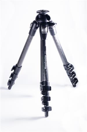 Manfrotto 190MF4 Tripod