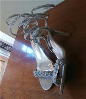 3 Pairs of heels