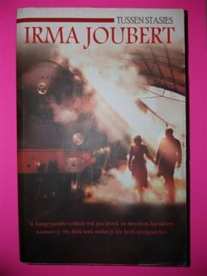Tussen Stasies - Irma Joubert.