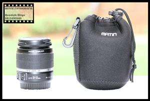 Matin Neoprene Lens Bag