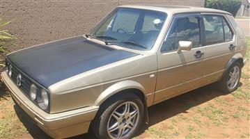 2003 VW Citi CITI.COM 1.4i