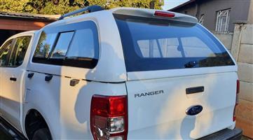 GC BRAND NEW GALAXY RANGER T6 D/CAB SMART GLASS DOOR CANOPY 4SALE!!!