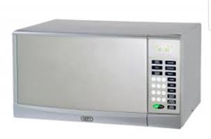 Microwave Defy DOM 351 METALIC 28 Litre.  Prestige condition.