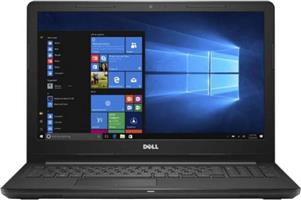 Demo Model Dell Inspiron 15 3000 Series Intel Core i7 7th Generation Laptop on Sale...