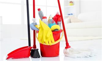 FELLOW CITY CLEANING SERVICES