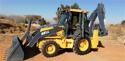 2011 Bell 315SJ 4x4 TLB for Sale
