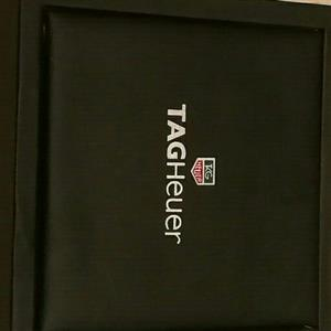 Tag Heuer Kirium midsize watch almost brand new with box