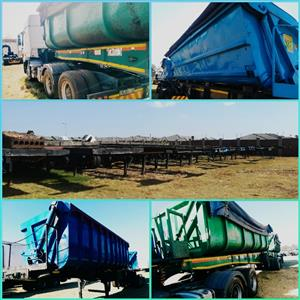 Trucks, Trailers and Combo's for sale at give away price. ONE WEEK ONLY!!!!!