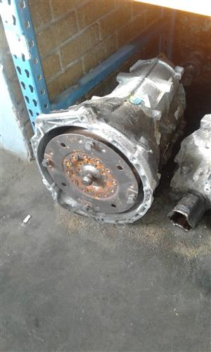 BMW F30 AUTO GEARBOXES FOR SALE