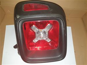 JEEP RENEGADE TAIL LIGHT / LAMP