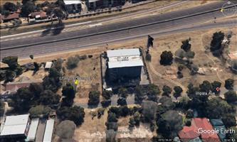SERVICED COMMERCIAL PROPERTY FOR SALE IN CENTURION WITH N1 HIGHWAY EXPOSURE!