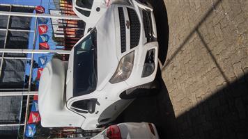 Chevrolet Utility