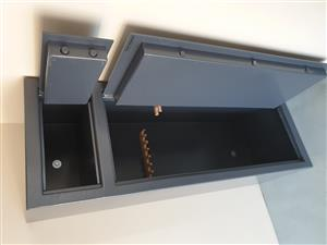 Safes for fire arms at factory price!