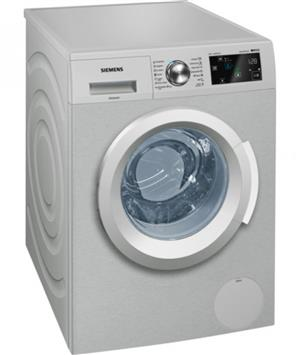 Siemens Idos 8Kg W/Machine - Wm14T66Xza