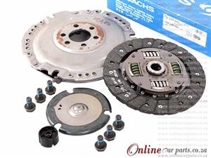 Mazda5 Mazda 5 2.0 LF7 2007- 107KW Clutch Kit