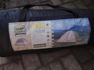 Camp Master wedge dome tent for sale