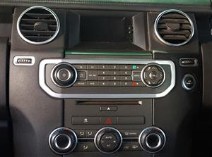 Land Rover Discovery 4 Radio for sale | AUTO EZI